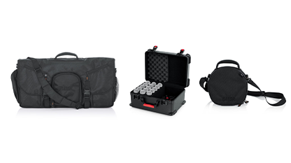 catalog utility cases  bags