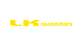 lk connectors logo