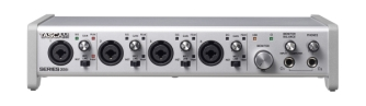 Tascam Series 208i כרטיס קול 20In/8Out