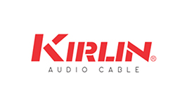 KIRLIN AUDIO LOGO