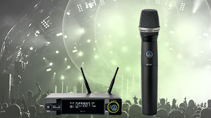 wireless systems and mics